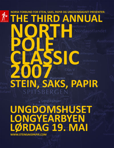 North Pole Classic 2007