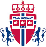Team Norway 2005